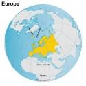 سکه های قاره اروپا