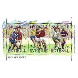 سونیرشیت فوتبال - سوئد 1988