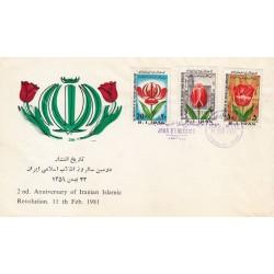 2007 دومین سالروز انقلاب ایران 1359