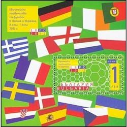 سونیزشیت قهرمانی فوتبال اروپا - لهستان و اوکراین - بلغارستان 2012