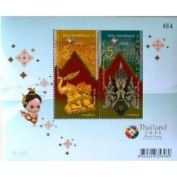 سونیزشیت هنر تایلندی - تایلند 2013