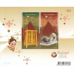 سونیرشیت هنر تایلندی - 2 - تایلند 2013