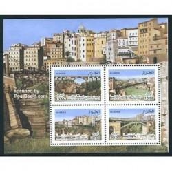 مینی شیت پلها - الجزایر 2008