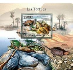 مینی شیت لاکپشتها - 2 - کومور 2011 قیمت 14 دلار