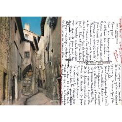 کارت پستال خارجی شماره 174 -مستعمل - گرنوبل - فرانسه