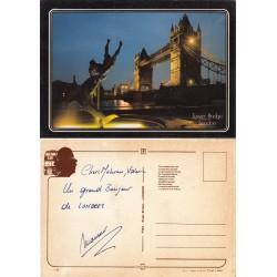 کارت پستال خارجی شماره 177 -مستعمل - پل برج - لندن