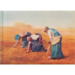 کارت پستال خارجی شماره 189 - سه بعدی - مزرعه