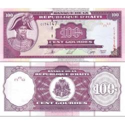 سکناس 100 گوردس - هائیتی 2000