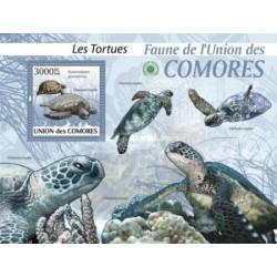 سونیرشیت لاکپشتها - کومور 2009 قیمت 13.97 دلار