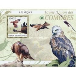 سونیرشیت پرندگان شکاری - کومور 2009 قیمت 13.97 دلار