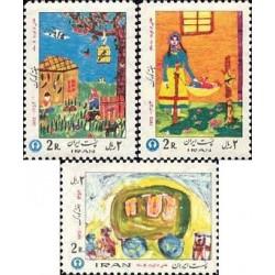 1679 - تمبر هفته کودک (12) 1352