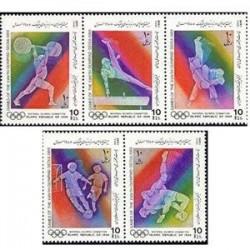 2320 - 24مین دوره بازیهای المپیک 1367