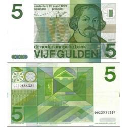 سکناس 5 گولدن - هلند 1973