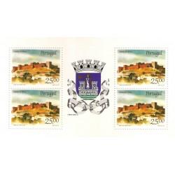 مینی شیت قلعه ها - Faro - پرتغال 1987