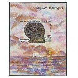 سونیرشیت حلزون - ماداگاسکار 1993