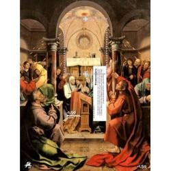 سونیرشیت نقاشیهای مذهبی - تابلو 1  - پرتغال 2012