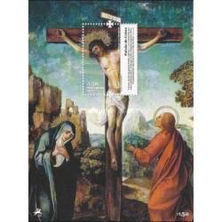 سونیرشیت نقاشیهای مذهبی - تابلو 2  - پرتغال 2012