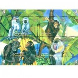 3003 تمبر نمایشگاه تمبر سنگاپور 1383