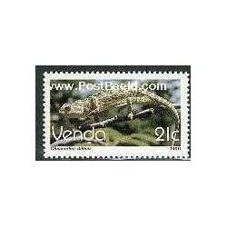 2 عدد تمبر عهدنامه قطب جنوب - آفریقای جنوبی 1991