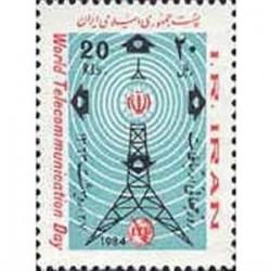 2094 روز جهانی ارتباطات 1363