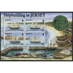سونیرشیت کشتی سازی - کشتی های بادبانی- جرسی 1992
