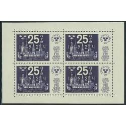 مینی شیت استوکهولمیا - 25 - سوئد 1974