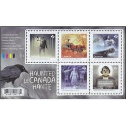 سونیزشیت کانادا خالی از سکنه - کانادا 2015