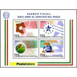 سونیزشیت سازمانهای مالی - ایتالیا 2011
