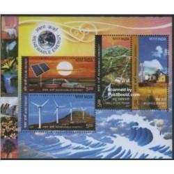 سونیرشیت انرژی های تجدیدپذیر - هندوستان 2008