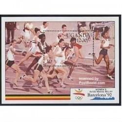 سونیرشیت المپیک بارسلونا - کامبوج 1991