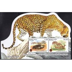 سونیرشیت پارک ملی یالا ، تایلند - یوزپلنگ - سریلانکا 2013