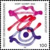 1 عدد تمبر حقوق دموکراتیک - جمهوری فدرال آلمان 1995