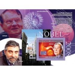 سونیرشیت برندگان جایزه صلح نوبل- یوایچیرو نامبو  - کومور 2009 قیمت 14 دلار