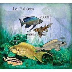 مینی شیت ماهیها - 1 - کومور 2011 قیمت 14 دلار