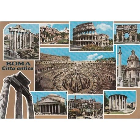 کارت پستال خارجی شماره 1 - رم