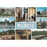 کارت پستال خارجی شماره 3 - مادرید - اسپانیا