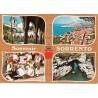 کارت پستال خارجی شماره 24 - سورنتو - ایتالیا