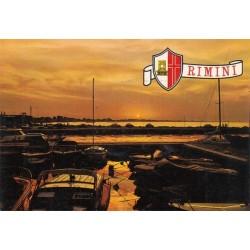 کارت پستال خارجی شماره 37 - ریمینی - ایتالیا
