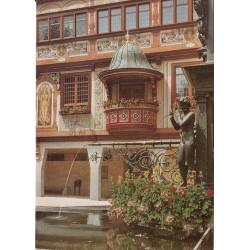کارت پستال خارجی شماره 38 - توبینگن - آلمان