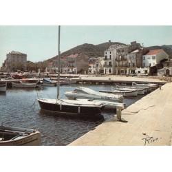 کارت پستال خارجی شماره 40 - ماسیناجیو - فرانسه