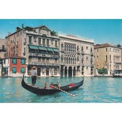 کارت پستال خارجی شماره 59 - ونیز - ایتالیا