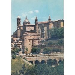 کارت پستال خارجی شماره 65 - اوربینو - ایتالیا