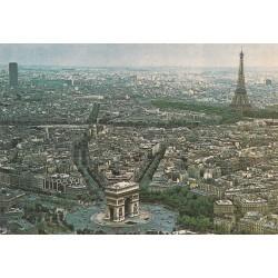 کارت پستال خارجی شماره 178 -مستعمل - پاریس فرانسه