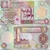 اسکناس 5 دینار - لیبی 2002
