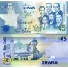 اسکناس 5 سدی - غنا 2014