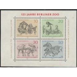 سونیرشیت باغ وحش برلین - آلمان 1969