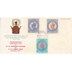 1389 - مهر روز - تاجگذاری محمد رضا پهلوی 1346