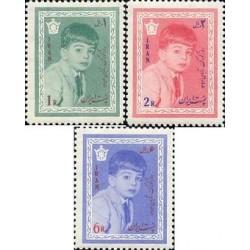 1254 - تمبر روز کودک (3) 1343