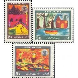 1428 - تمبر روز کودک (7) 1347