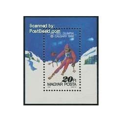 1 عدد تمبر صلیب سرخ - سوئد 1983